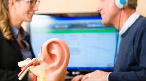 Top Hearing Instrument Manufacturers
